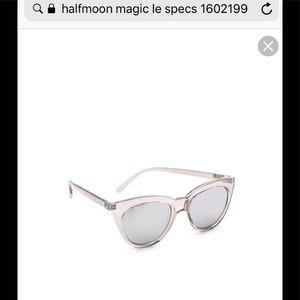 Le Specs Halfmoon Magic